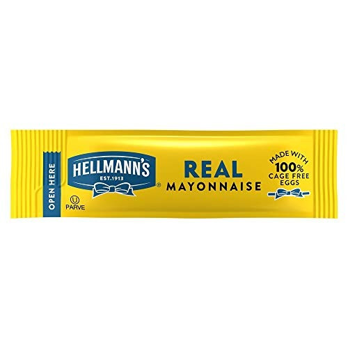 mayonesa de hellmanns real