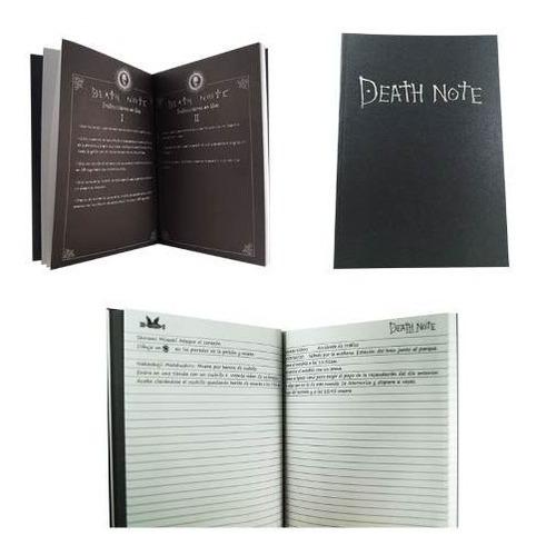 mayoreo 10 libretas death note kira todas reglas l negocio!