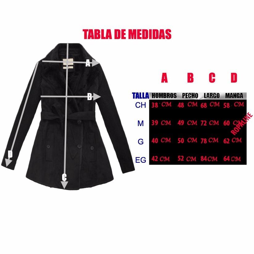 mayoreo 24 abrigos para mujer diseño acinturado roosevelt. Cargando zoom. b272bfbda324