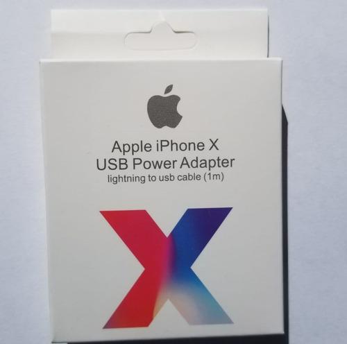 mayoreo! cable iphone lightning 6,7,8x original (min 10 pzs)