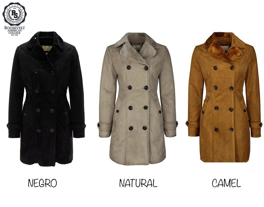 mayoreo caja con 24 abrigos roosevelt dama excelente diseño. Cargando zoom. 703e1b91370c