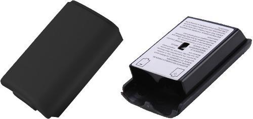 mayoreo lote de 20 tapas batería portapila xbox 360 igamers