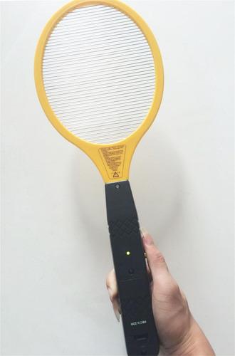 mayoreo moscas mosquitos electrica mata raqueta insectos