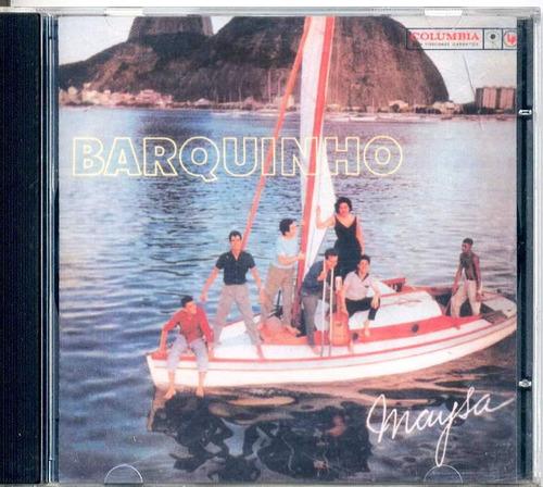 maysa - barquinho - original