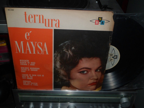 maysa -  ternura é musica