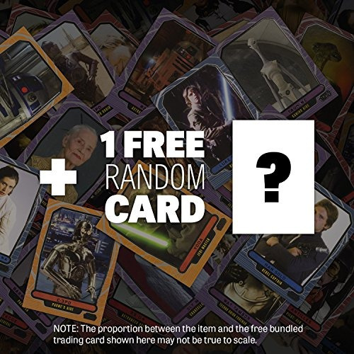x Star Wars Vinyl Figure BCC9Q2Y2 Target Exclusive 1 Free Official Star Wars Trading Card Bundle 09613 POP Funko Maz Kanata