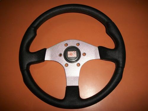 maza adaptadora para volante deportivo especial - en lidecar