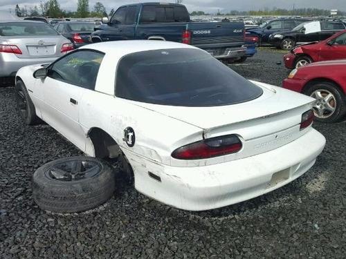 maza de rueda chevrolet camaro 1993-2002