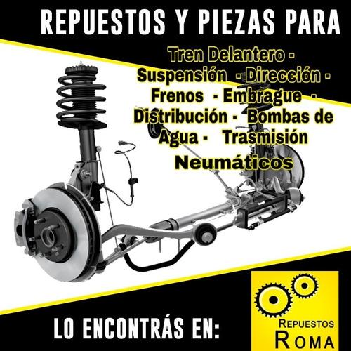 maza de rueda delantera nissan tiida maza de rueda delantera