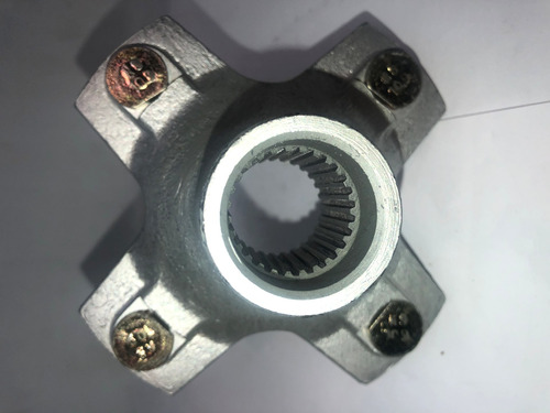 maza de rueda trasera zanella g force 250 ii mt53100