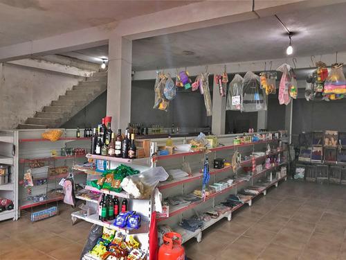 maza, manuel 8500 - del viso, pilar - locales a la calle - alquiler