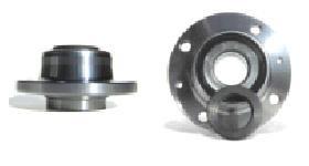 maza rueda peugeot 206/306 c/rodamiento freno a disco s/abs