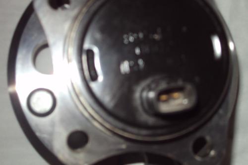 maza trasera izquierda 512206 lexus: varios y toyota: varios