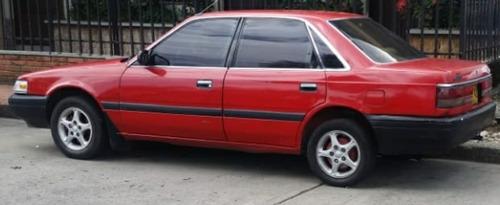 mazda 1988 1988