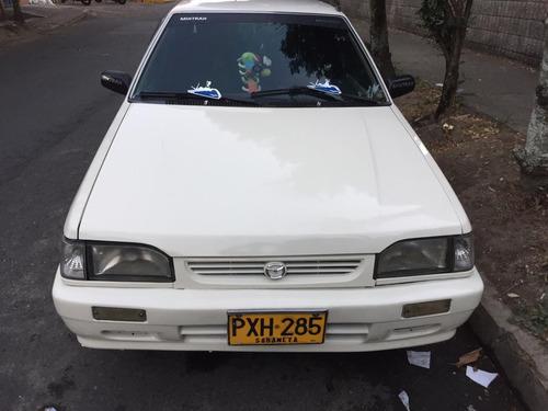 mazda 1988