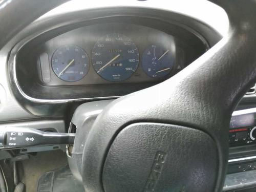 mazda 1999 sedan