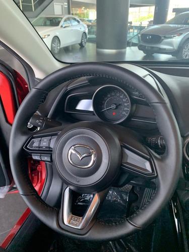 mazda 2 (1.5) i touring hatchback at 2021