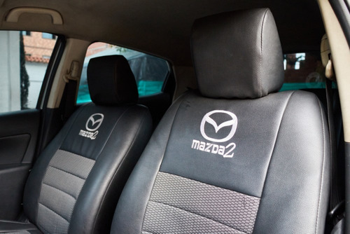 mazda 2 2009 - 1600cc - at - airbags
