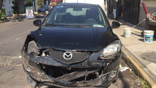 mazda 2 2012 venta de autopartes  o completo