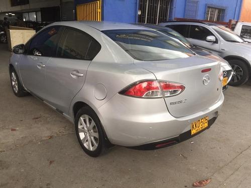 mazda 2 2013 sedan