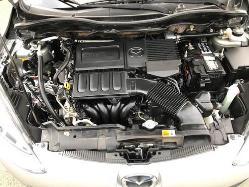 mazda 2 2014 motor 1.500