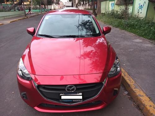 mazda 2 2019 4p i touring l4/1.5 sedan