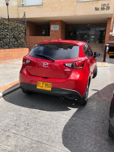 mazda 2 grand touring lx hatchback 2019