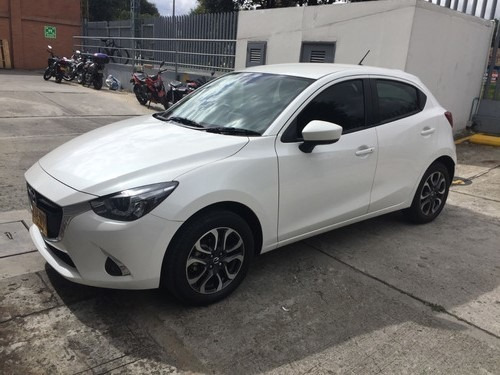 mazda 2 hatchback grand touring 2019