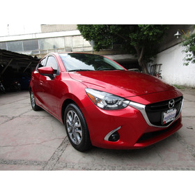 Mazda 2 I Grand Touring Ta,a/ac.aut.,ve,f.led,ra16