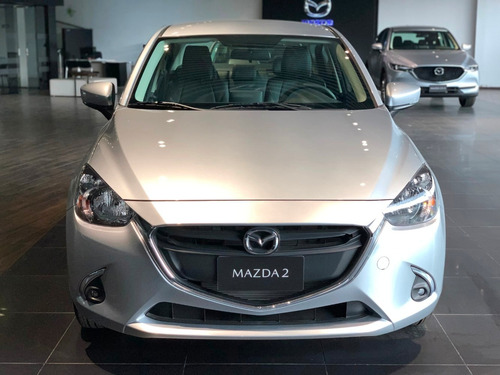 mazda 2 sdn touring at 2020 (bono especial)