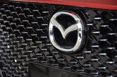 mazda 2 sedan grand touring lx en cuero de fabrica mod 2021