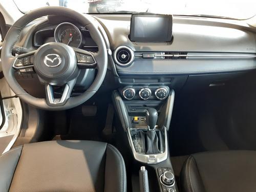 mazda 2 sedan grand touring lx machine | 2022