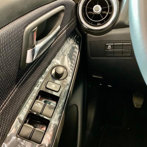 mazda 2 sedan grand touring mt machine   2021