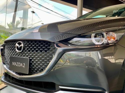 mazda 2 sedan prime at machine  | 2021