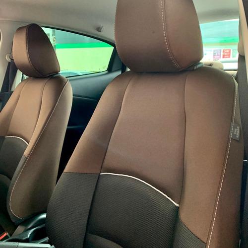 mazda 2 sedan touring at rojo | 2021