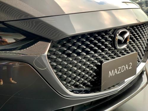 mazda 2 sport touring at machine | 2021