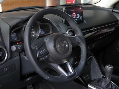 mazda 2 sport, touring automático  modelo 2022 *na127*