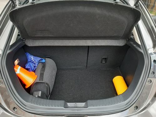 mazda 2 touring hatch back