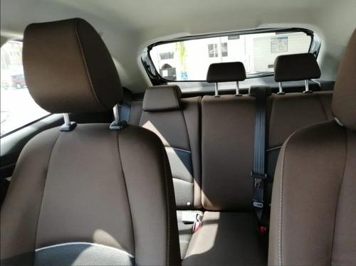 mazda 2 touring sedan automatico 1.5