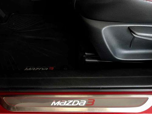 mazda 3 2.0 hatchback