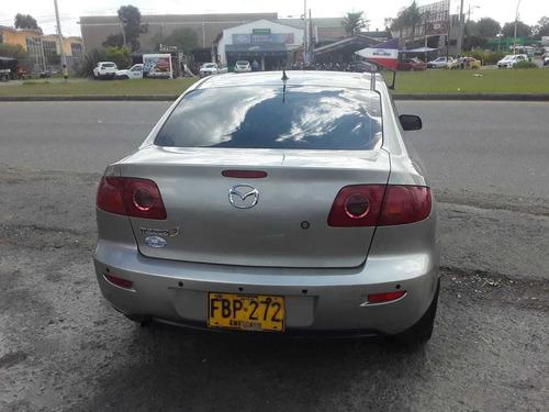 mazda 3 2005 mt full bloqueo airbag abs explora