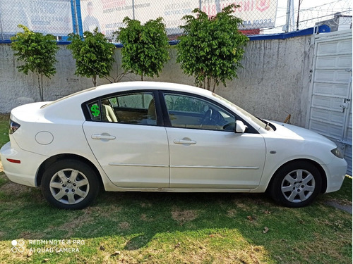 mazda 3 2008 impecable