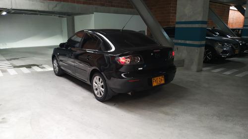 mazda 3 2009 1.600 cc automatico