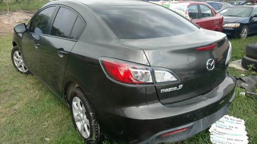mazda 3 2010 ( en partes ) 2010 - 2013 motor 2.0