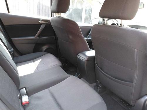 mazda 3 2010 touring sedan automatico