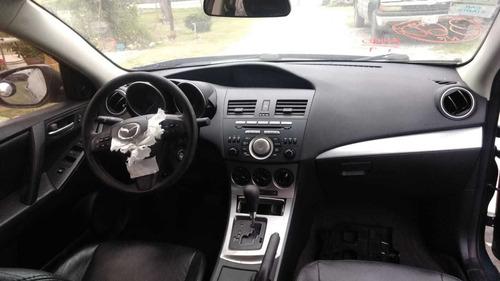 mazda 3 2011 ( en partes ) 2010 - 2013 motor 2.0 aut