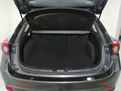 mazda 3 2016 5p hatchback s grand touring l4/2.5 aut