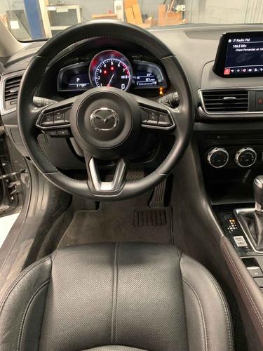 mazda 3 2018 4p hatchback s grand touring l4/2.5 aut