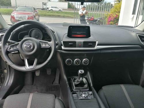 mazda 3 2018 5p hatchback s l4/2.5 aut