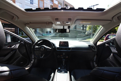 mazda 3 2019 grand touring 2.0 sedan